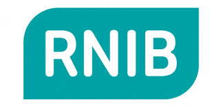 Image result for rnib logo
